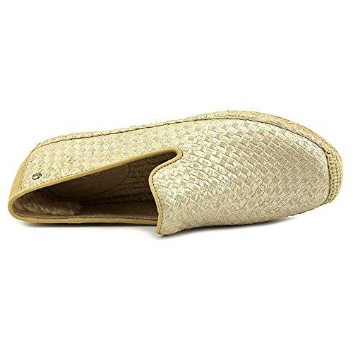 Ugg - Espadrilles Sandrinne 1010196 Metallic Soft Gold Gold