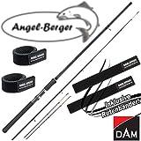 DAM Camaro Multipicker 10-50g mit Angel Berger Rutenband (2,70m / 10-50g)