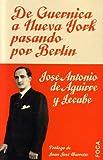De Guernica a Nueva York pasando por Berlín (Investigación)