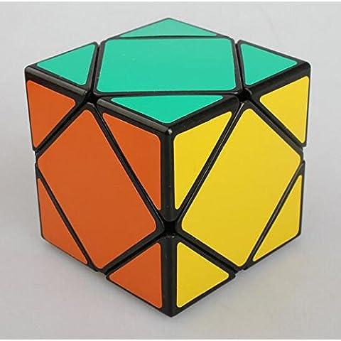 Creation® Shengshou Puzzle Skewb cubo di velocità