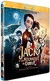 Jack et la mécanique du coeur Blu-ray