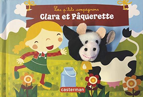 Les P'tits Compagnons - Clara et Pâquerette