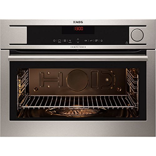 AEG KT8403101M–Ovens (Medium, Built-in, Electric, Stainless Steel, Touch, Electronic)