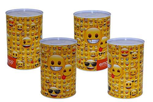 DOREX Hucha Metal Emoji