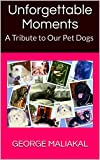 Unforgettable Moments: A Tribute to Our Pet Dogs