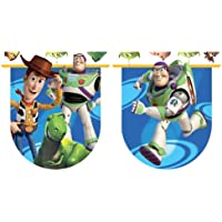 Amscan, BANDIERINE TOY STORY 3