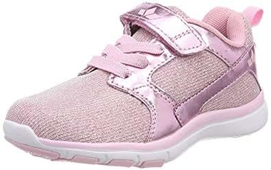 Lico Mädchen Posie Vs Sneaker, Pink (Rosa), 35 EU