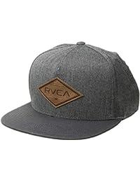 quality design bbbac d56ac clearance rvca mens woods snapback hat a35e0 8ba91