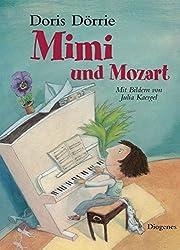 Mimi und Mozart (Kinderbücher)