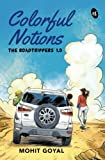 #8: Colourful Notions: The Roadtrippers 1.0
