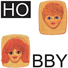 Hobby [Vinyl Single]