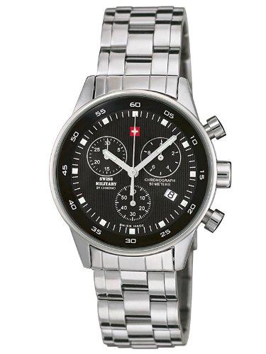 Relojes Unisex SWISS MILITARY Swiss Military 20012ST-1M