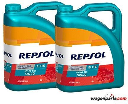 aceite-motor-repsol-elite-tdi-50501-5w-40-5-litros-10-litros