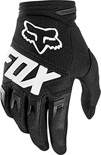 Fox Guanti Dirtpaw Black, Taglia M