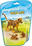 Playmobil 6940 Wildlife Leopard with Cubs