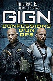 GIGN : confessions d'un