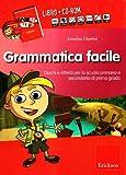 Grammatica facile. Kit. Con CD-ROM