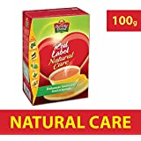 Brooke Bond, Red Label Natural Care Tea, 100g