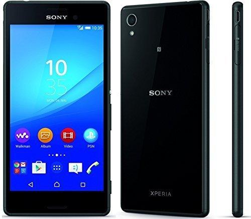 Sony Xperia M4 Aqua - Smartphone Vodafone Entriegelt 5