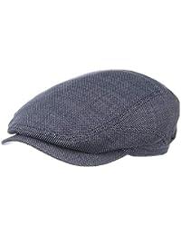 Stetson Belfast Tropic Coppola Uomo Berretto Piatto Cappello Cappellino da  con Visiera 2b93be419e4c