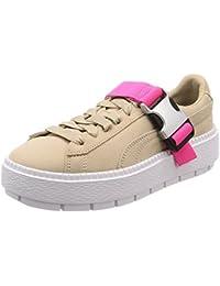 Suchergebnis auf für: puma sneaker Schnalle