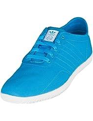 Adidas 3-PLIMSOLE D65914 Azul azul Talla:UK-5.5-EUR-38 2/3