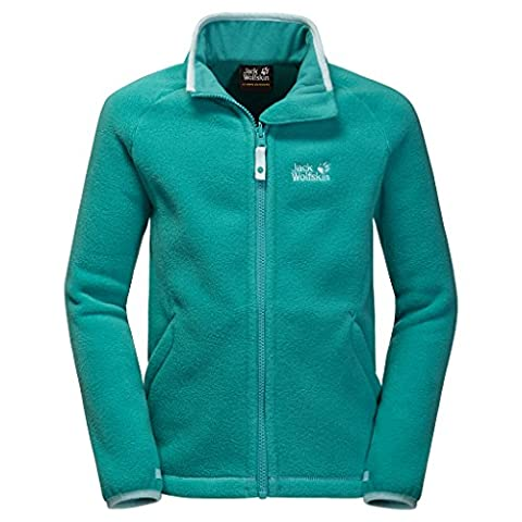 Jack Wolfskin Thunder Bay Kids 11 Jahre spearmint