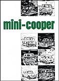 Mini Cooper & Cooper S Mk 2 Owners Handbook (Official Handbook)