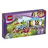 LEGO Friends 41034 - Wohnwagen-Ausflug