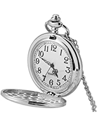 Relojes De Enfermera Ideal Como Regalo Para Enfermeras Capable Reloj De Bolsillo Con Diseño De Gato Relojes, Recambios Y Acces.