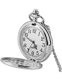 Ideal Como Regalo Para Enfermeras Relojes De Enfermera Capable Reloj De Bolsillo Con Diseño De Gato
