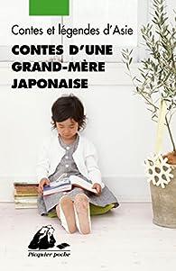 Contes d'une grand-mère japonaise par Yveline Feray