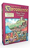 Giochi Uniti - Carcassonne, Bazar Ponti e Castell, GU395