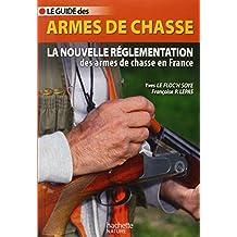 Guide des armes de chasse