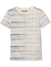 PETROL INDUSTRIES B-ss17-tsr624, T-Shirt Garçon