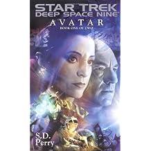 Avatar Book 1 (Star Trek Deep Space Nine)