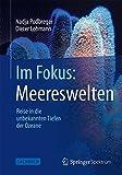 Im Fokus: Meereswelten: Reise in die unbekannten Tiefen der Ozeane (Naturwissenschaften im Fokus) - Nadja Podbregar