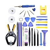 Aeoss 30 in 1 Professional Spry Pry Kit Opening Tools Repairing Mobile Phone LCD Tool Set Screwdriver Screwdriver Screwdriver For iPhone 5 6
