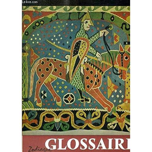 Glossaire des termes techniques de l'Art roman