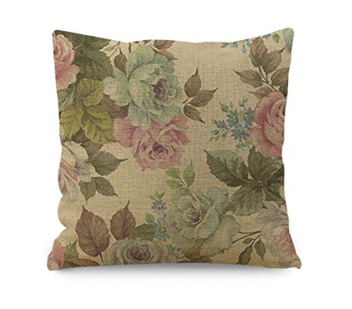 yinggouen-colore-fiori-vintage-decorate-per-un-divano-federa-cuscino-45-x-45-cm