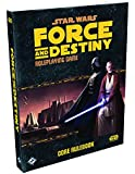 Star Wars: Force and Destiny RPG Core Rulebook