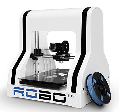 ROBO 3D – R1 +Plus - 2