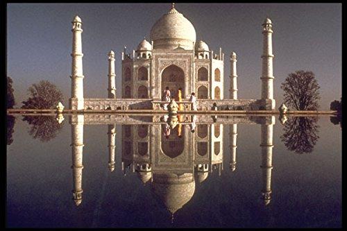 288024-the-taj-mahal-india-a4-photo-poster-print-10x8