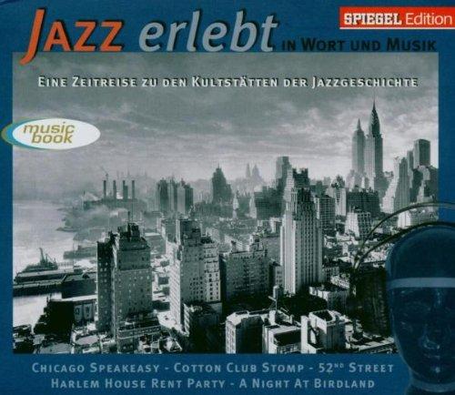 Jazz Erlebt