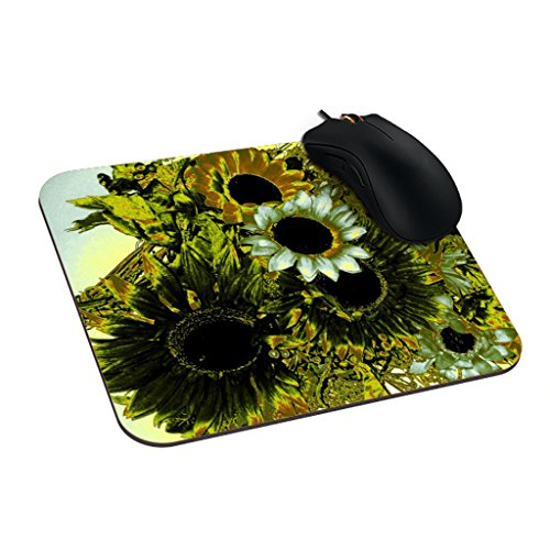 dreameroom Nature Kalender Mauspad Blumen Mauspad Gaming