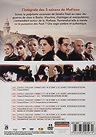 Mafiosa - L'intégrale de la série