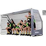 QUICKPLAY Portable Sports Shelter 12'x6'