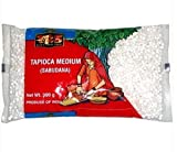 TRS sabudana Tapioka big - 300g, TRS Sago pearl/Tapioka big - 300g