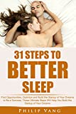 Image de Sleep Smarter: 31 Steps to Better Sleep: Hack Your Sleep to Have More Power, Unstoppable E