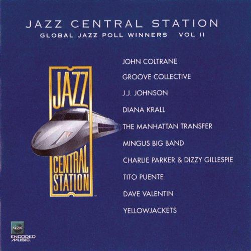 Jazz Central Station Global Po...